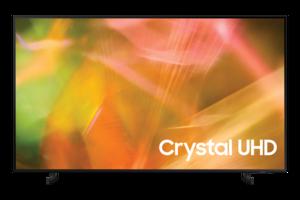 Samsung LED TV UE65AU8072, Ultra HD, Smart