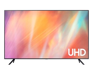 Samsung LED TV UE43AU7172, Ultra HD, Smart
