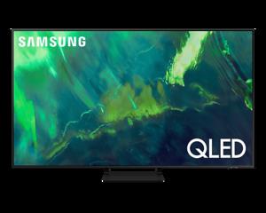Samsung QLED TV QE65Q70AA, Ultra HD, Smart