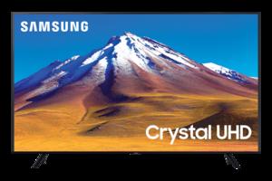 Samsung LED TV UE55TU7092, Ultra HD, Smart