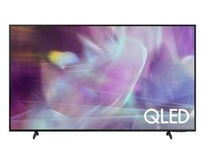 Samsung QLED TV QE43Q60AA, Ultra HD, Smart