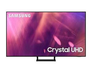 Samsung LED TV UE75AU9072, Ultra HD, Smart