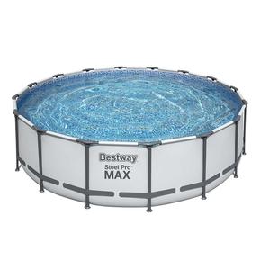Bestway Steel Pro Max 5612Z bazen za dvorište 488x122cm