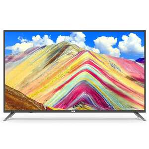 Vox LED TV 65ADWC2B, Ultra HD, Android Smart