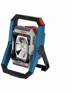 Bosch Professional GLI 18V-2200 C akumulatorska lampa za gradilište (bez baterije i punjača)