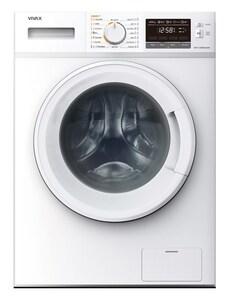 VIVAX HOME mašina za pranje i sušenje veša WDF-1408D616BS