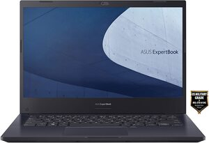ASUS ExpertBook 14 P2451FA-EK0111R 14 FHD Intel Core i5-10210U 1.6GHz,8GB RAM,256 GB SSD,Intel UHD Graphics,Windows 10 Pro,laptop