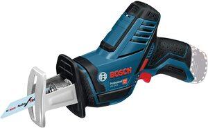 Bosch Professional GSA 12V-14 akumulatorska testera (1x2.0 Ah, punjač)