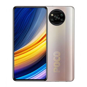 Xiaomi POCO X3 PRO 8/256GB Metal Bronze, mobilni telefon