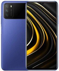 Xiaomi Poco M3 4/64GB Cool Blue, mobilni telefon