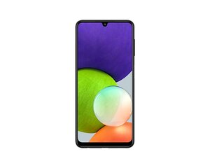 Samsung Galaxy A22 4/128GB DS Black, mobilni telefon