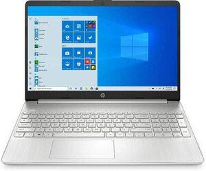 HP Laptop 15s-eq2079nm 434D3EA 15,6 FHD IPS AMD Ryzen 7 5700U 1.8 GHz,12GB RAM,512 GB Pcie Nvme SSD,AMD Radeon Graphics,FreeDOS,laptop