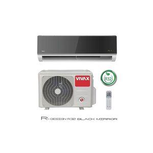 VIVAX COOL,klima uređaji, ACP-12CH35AERI Siva ogledalo R32
