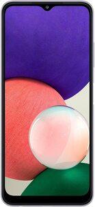 Samsung Galaxy A22 4/64GB Violet, mobilni telefon
