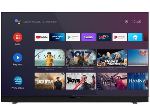 Tesla LED TV 55S906BUS Ultra HD, Android Smart