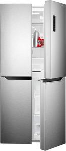 Tesla side by side frižider RM3400FHX1